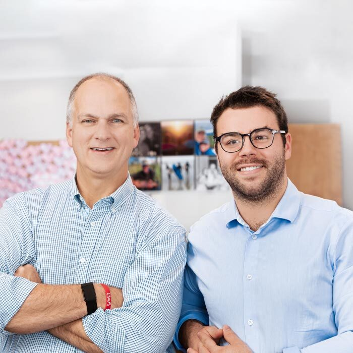 Chiropractor Greenville SC Shawn LaBelle And Quentin Levet